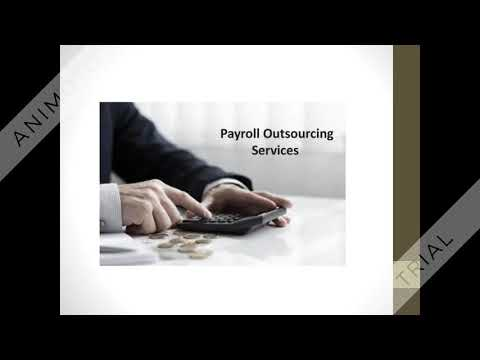 How Outsourcing Payroll Services Can Help Your Business Growth
