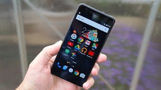 OnePlus X First Impressions: Wow