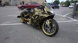 Las Mejores Motos del Mundo #2