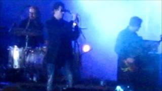 Echo & The Bunnymen - The Cutter (Live at Bristol Harbour Festival 2016)
