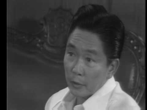 Firing Line with William F. Buckley Jr.: Ferdinand Marcos: A Discussion