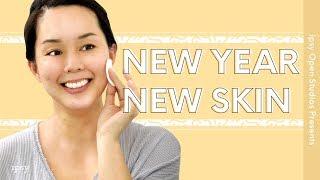 New Year New Skin feat. @sereinwu | ipsy Open Studios Presents