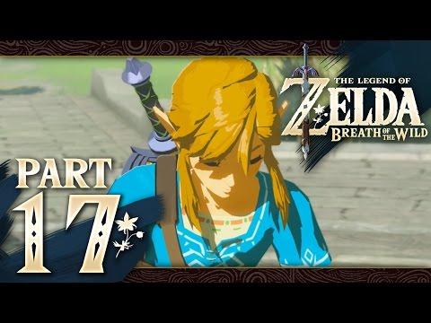 The Legend of Zelda: Breath of the Wild - Part 17 - Settlement Ruins