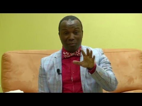 We Can Be As Perfect As God, Here Is How - Pastor Sunday Adelaja
