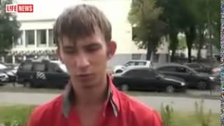 Милиционеры избили студента по ошибке HomeCinema
