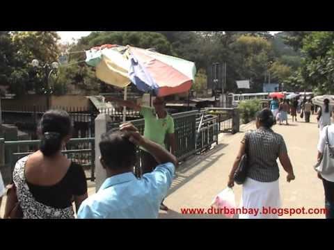 The Streets of Kandy, Sri Lanka 2012
