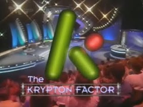 The Krypton Factor (29.11.1993) Grand Finale