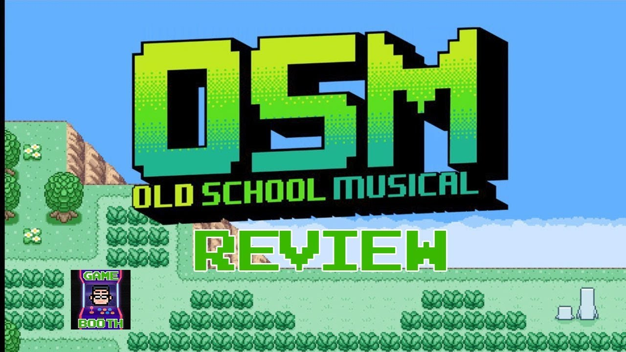 Old School Musical - Switch - Game Booth Review