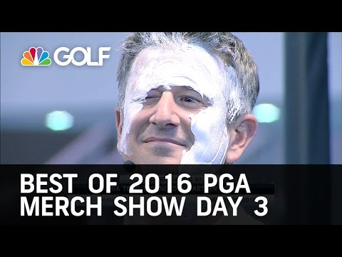 Morning Drive: Best of PGA Show Day 3 1/29/16 | Golf Channel