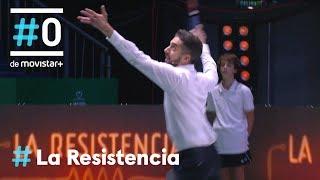 LA RESISTENCIA - Broncano Vs Piqué   #LaResistencia 14.11.2019