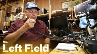 Hawaii's Communication Breakdown and How Going Ham Could Save Us   NBC Left Field