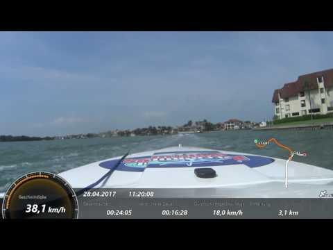 Speedboat Tour St. Pete Beach