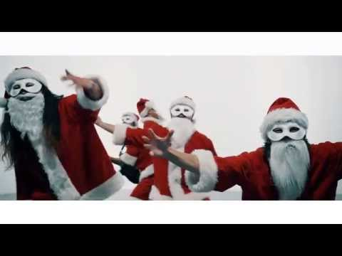 GIFT MEN『Muzik!!!!!!!!』MV [HD]