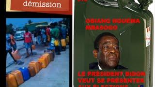 EL PUEBLO UNIDO : LE PRÉSIDENT OBIANG NGUEMA MBASOGO DOIT DÉMISSIONNER