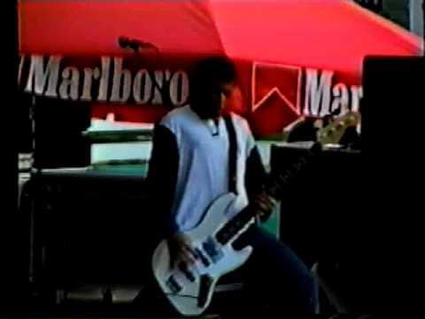 ALL Full Live Set Hannover April 6, 1999 Descendents Chad Price