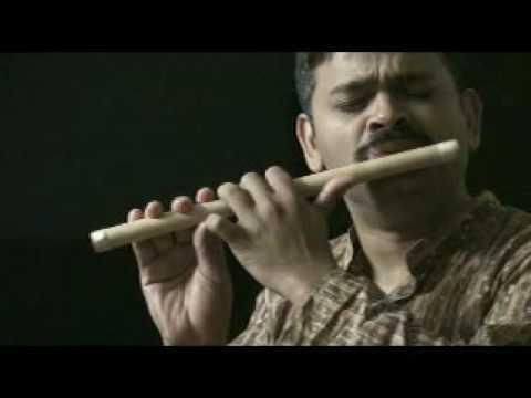 Megha Chhaye Adhi Raat - Flute Instrumental.mpg