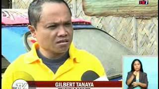 TV Patrol Palawan - October 16, 2014