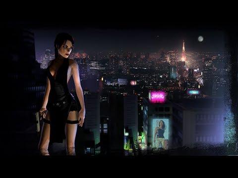 Tomb Raider Legend - Level 3 - Japan