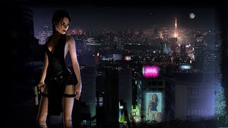 Tomb Raider Legend - Level 3 - Japan
