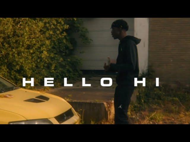 UK rapper WhyKreeps dropt track 'Hello Hi' met clip geschoten in Nederland