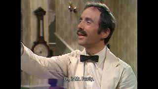 Fawlty Towers - Episode 2 - The Builders