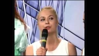 """Обучение Черлидингу в Самаре. Группа поддержки """"КАПРИЗ""""."""