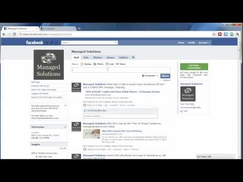 Facebook Tips - Tagging best practices and etiquette