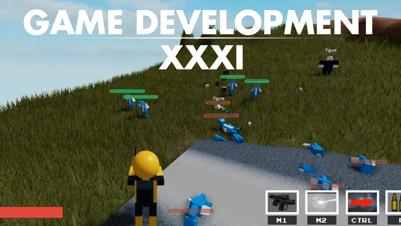 Roblox Game Development Part 31 Ai Consolidation Continued