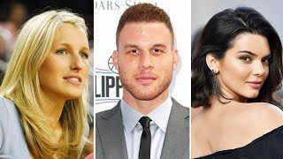 "Blake Griffin Being SUED for Palimony for ""Abandoning"" His Family to Be with Kendall Jenner"