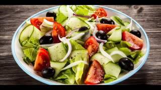 Приготовим греческий салат для Книги рекордов Гиннесса вместе с «Радио 1»!
