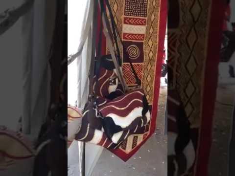 Textiles From Zimbabwe