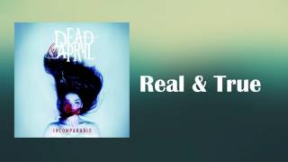 Dead By April Real True Official Instrumental