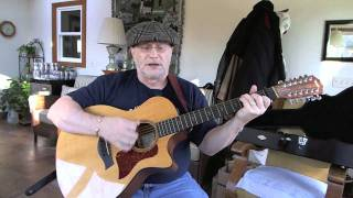 666 - One Bread One Body - John Foley SJ - acoustic cover