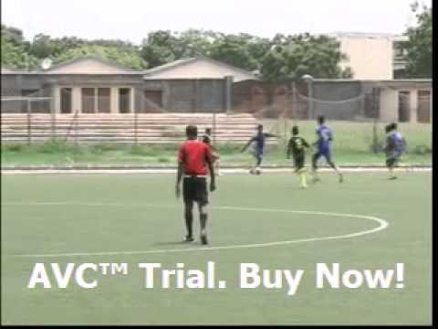 Dynamite Football Club Accra Part 2/3