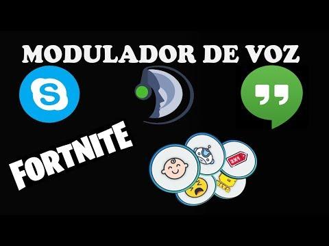 Modulador De Voz 2019 [ PC, PS4, XBOX ]