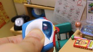 Doraemon Gadget Mascot Squishy Squeeze Toy