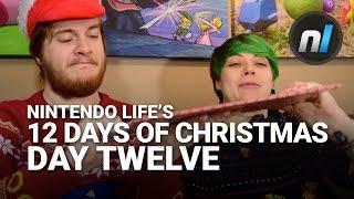 Nintendo Life's 12 Days of Christmas | Day Twelve (12/12)
