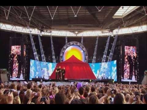 Take That Present: The Circus Live - Back For Good