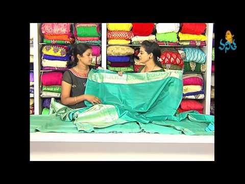 Mughal Sarai Silk Sarees and Party Wear Sarees