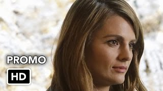 "Castle 7x10 Promo ""Bad Santa"" (HD)"