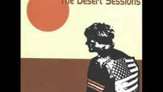 Desert Sessions - The Gosso King of Crater Lake