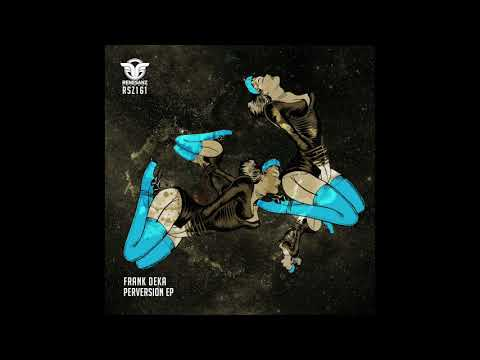 Frank Deka - Plastique [Original Mix]