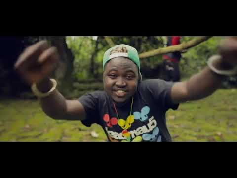 Mana Yanjye by Ama G The Black ft Social ,Bruce M and Uncle Austin