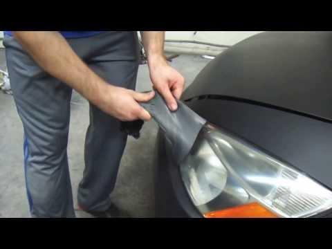 CD Auto Dip Wrap - Rubber Paint