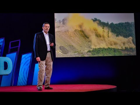 The shocking danger of mountaintop removal -- and why it must end | Michael Hendryx