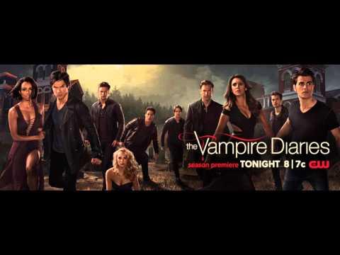 The Vampire Diaries Music 6x06 - Jamie Scott