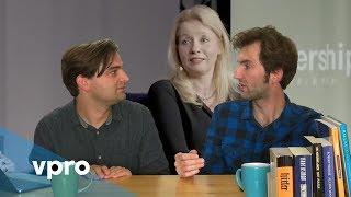 De snijtafel: Marianne Zwagerman over 'laagopgeleiden'