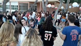 Summer Party Dance 2018 (17) Random K-pop Challenge