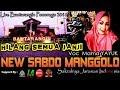 HILANG SEMUA JANJI (Cover Jaranan) Voc MAMA YAYUK == New SABDO MANGGOLO Live BANTARANGIN 2018