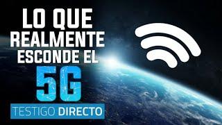 ¿Por qué EE.UU y China se disputan el control de la 5G? - Testigo Directo